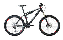 Cube AMS 150 Super HPC Race blackline